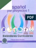 Español Proyectos 1