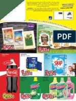 Folheto Cash Ultramar Agosto - Setembro 2017