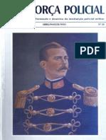 Revista A Força Polícial nº 30