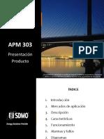 1 APM 303 Presentation ES