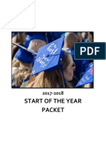 Start of the Year Packet 2017-18 FINAL (1)