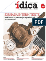 JORNADA INTERMITENTE