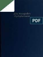 Boethius; Kaylor, Noel Harold; Bracegirdle, John; Streed, Jason Edward John Bracegirdle's Psychopharmacon  a translation of Boethius' De consolatione philosophiae MS BL additional 11401.pdf