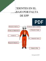 Proyecto 2 - Epp