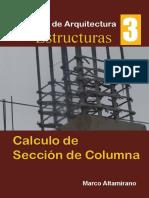 Calculo de seccion de columna.pdf