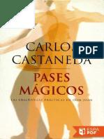 Pases Magicos - Carlos Castaneda