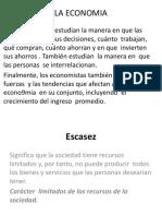 Los 10 Principios de Econ 07 04 14