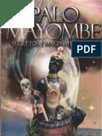 Palo Mayombe - Miguel G Fonseca - 94 Pag