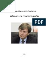 Grabovoi Mtodos Concentracin 2015