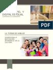 Leer en Papel y Digital Es Igual