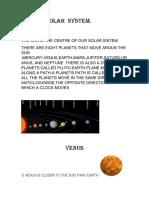 The  solar  sYStem.docx