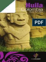 Huila Colombia Guia Turistica - Vive Colombia.