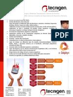 Especificaciones Tecnicas EDELPHYN