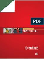 Metkon Spectral
