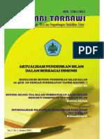 Tabrani. ZA-Menelusuri Metode Pendidikan dalam Al-Qur`an.pdf