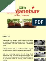 About Bhojanotsav