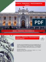 Democracia Principios Procedimientos Ed7 Unid3 Principios Lectura