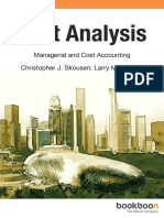 Cost Analysis (1)