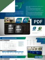 Catálogo - Biorreator e Biofiltro