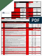 Proposta Logistica-Fabet-Cdia-2014-1( 21 Formandos)Clube Ser Sadia