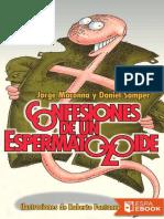Confesiones de Un Espermatozoid - Jorge Maronna (2)