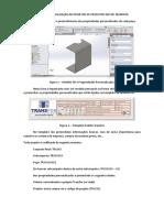 Etapas Para Realização de Projetos de Produtos Novos Transfor