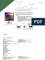 Monitor Dell 19 _ P1914S