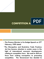 14. Competition Act, 2002