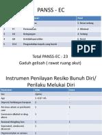 PANSS - EC