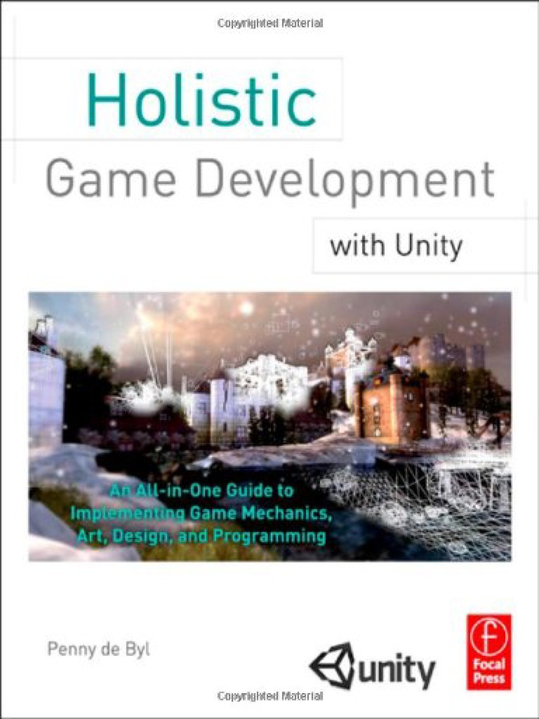 Holistic Game Development with Unity pdf | Texture Mapping