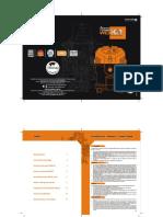 Euroclean WD X2 GFCDEWDX200000 User Manual