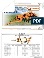 Manual e Catalogo GCMR Rev-2