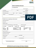 Ordenes de Examenes Especiales 22102013