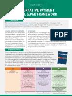 Hcp Lan Apm Fact Sheet 2017