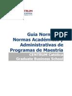 01 D 14-01-01 Guia Normativa Programas de Maestrias V45