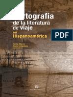 Chávez y Urdapilleta, Cartografía
