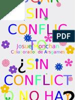 Josué Monchán –Jugar Sin Conflict o