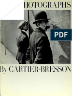 1cartier Bresson h Photographs