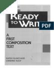 Karen Lourie Blanchard, Christine Baker Root-Ready to Write_ A First Composition Text -Longman Publishing Group (1994)-este.pdf