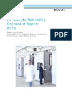 Solar Pv Module Reliability Scorecard 2016-2-1473940821