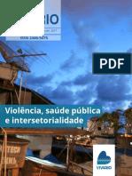 Cadernos Viva Rio 6 2017