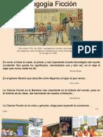 Néstor Jaimen - Pedagogía Ficción