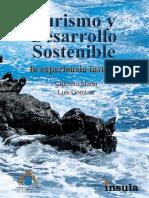 TurismoDesarrolloSostenibleExperienciaInsular
