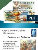 Preparacao Para Batismo 01