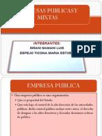 14 Empresa Publica