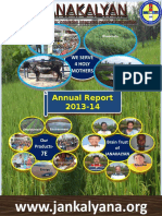JANAKALYAN 17 Annual Report 2013-14.doc