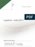 Logistics India 2017
