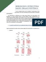 TEMA 1 AMINOÁCIDOS. ESTRUCTURA Y PROPIEDADES. ENLACE PEPTÍDICO.docx