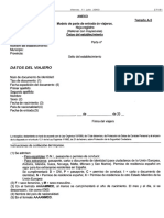 Anexo de La Orden INT_1922_2003 de 3 de Julio