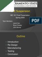 FSAE Suspension.pptx